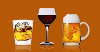 Alcohol Humous