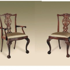 Maitland Smith Dining Chairs Rocking Chair Woodworking Plans Www Stenellaantiques Com Carved Ball N Claw Chippendale Style Mahogany Room Ms 4031 268
