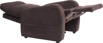 fauteuil relax cuir pour personne agee