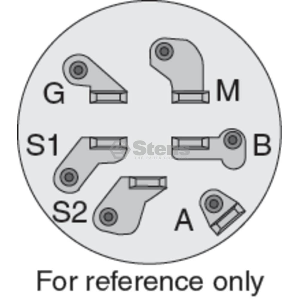 medium resolution of 430 128 ignition switch murray ignition switch diagram indak ignition switch wiring diagram