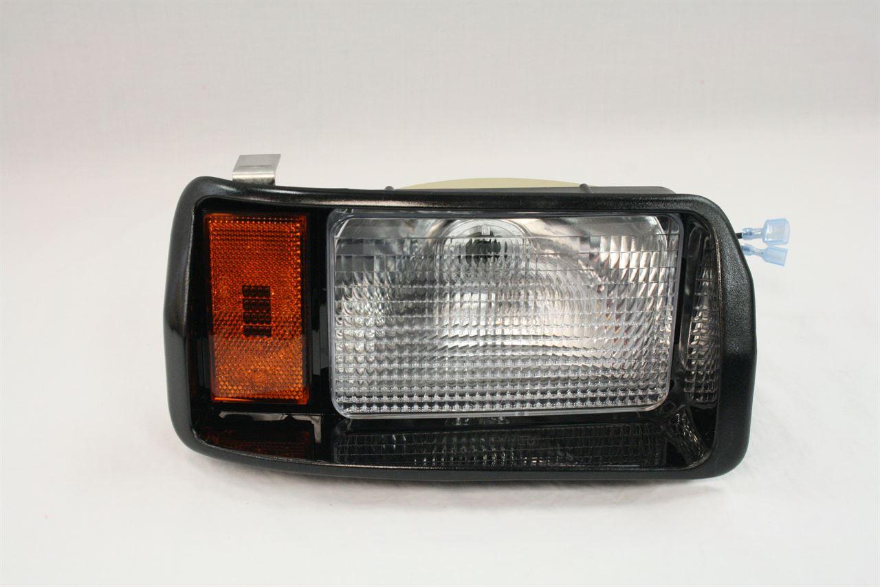 golf cart headlights ford focus mk1 stereo wiring diagram stenten 39s accessories headlight assembly oem