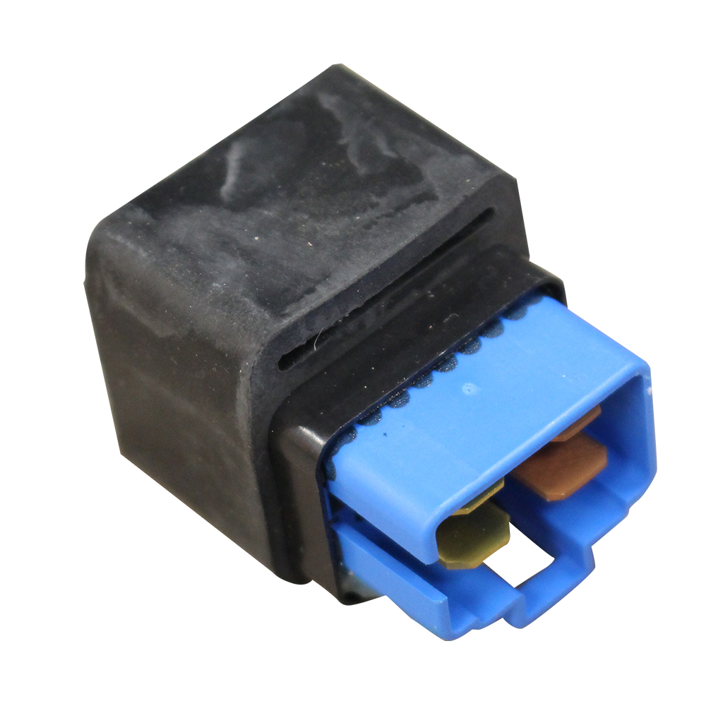hight resolution of picture of ignition relay assembly yamaha g16 g22