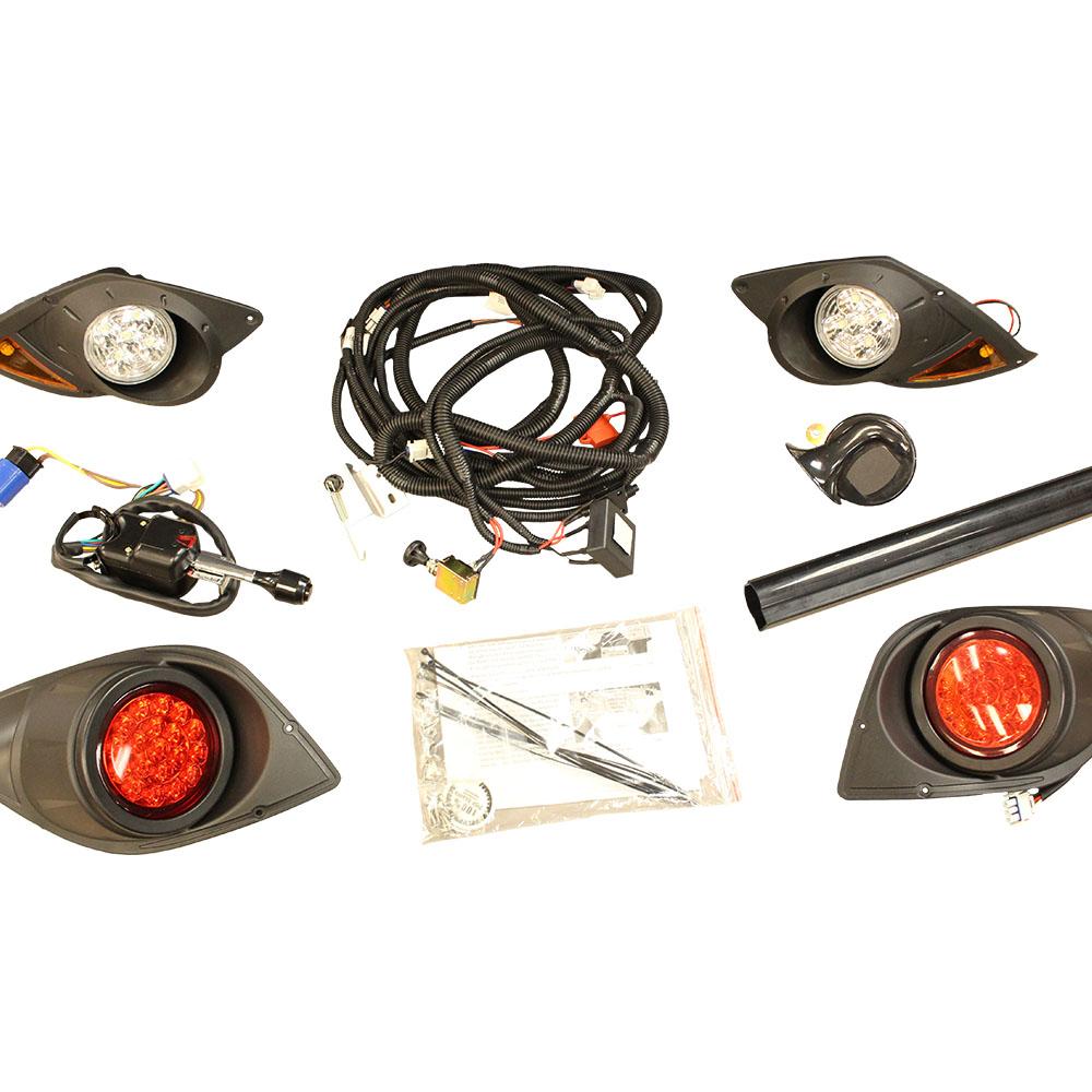 hight resolution of light package ultimate led on yamaha g1 yamaha g wiring turn