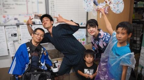 夏祭り2016_一発芸