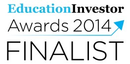 Awards2014FINALIST