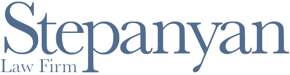 Stepanyan Law Firm logo
