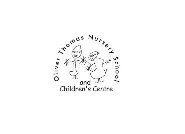 Oliver Thomas Nursery School London