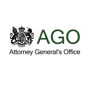 Attorney General's Office London