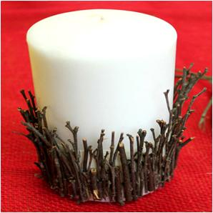 Decorate More Candles