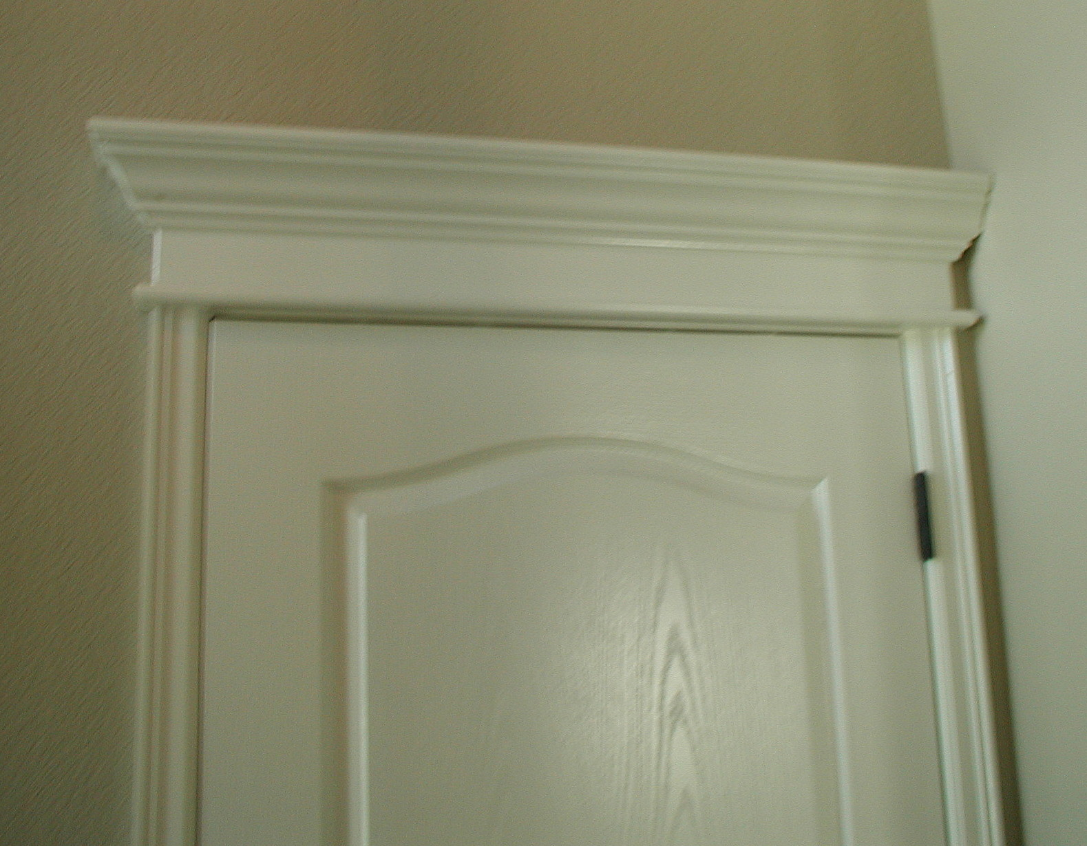 How to Install Molding Around a Doorway