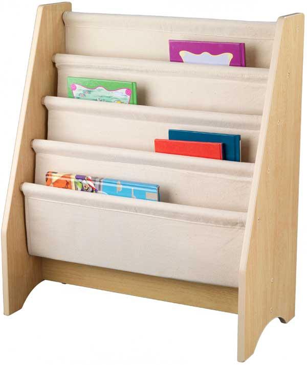 MODERN INTERIOR: Book Shelves For Kids