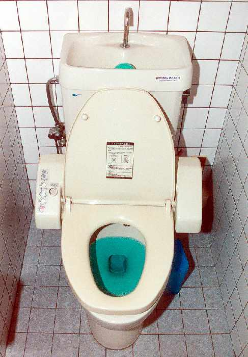 How to Stop a Running Toilet Without Tank