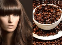 How to Colour Your Hair with Coffee