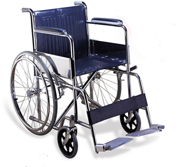Difference Between Transport Chair and Wheelchair
