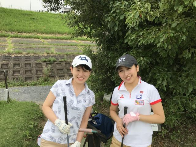 ラウンドレッスン淀川ゴルフ