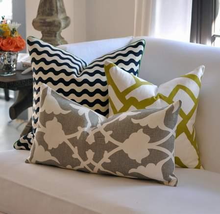 STEPENIK  Osveite dnevnu sobu dekorativnim jastucima