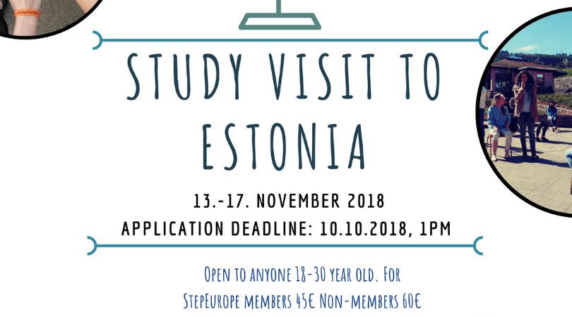 Study Visit to Estonia
