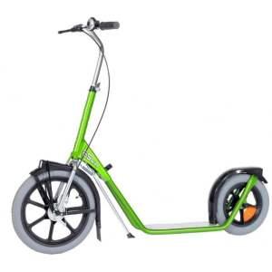 Esla Scooter 4102 step