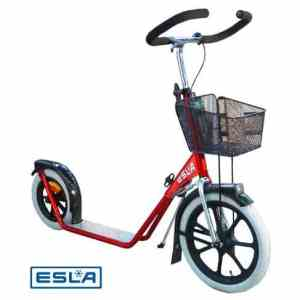 Esla Scooter 4100 step