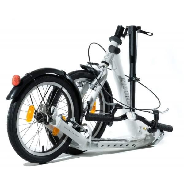 Kickbike Clix 2.0 step