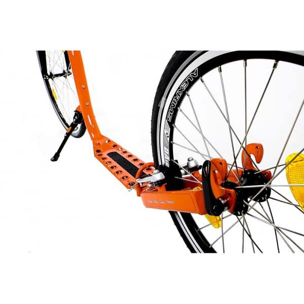Kickbike Sport G4 step