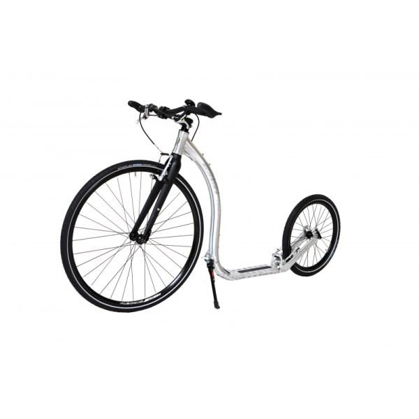 kickbike-sport-max-silver