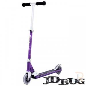 JD Bug Classic Street step