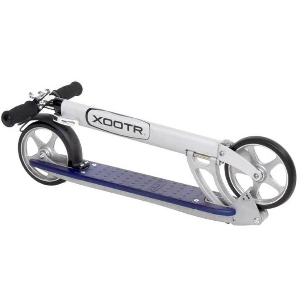 Xootr Dash step