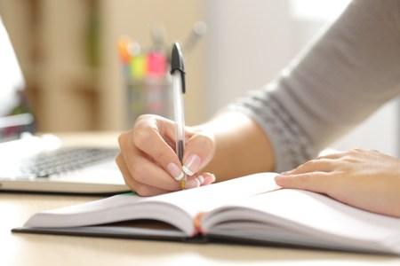 Stepmum Writing