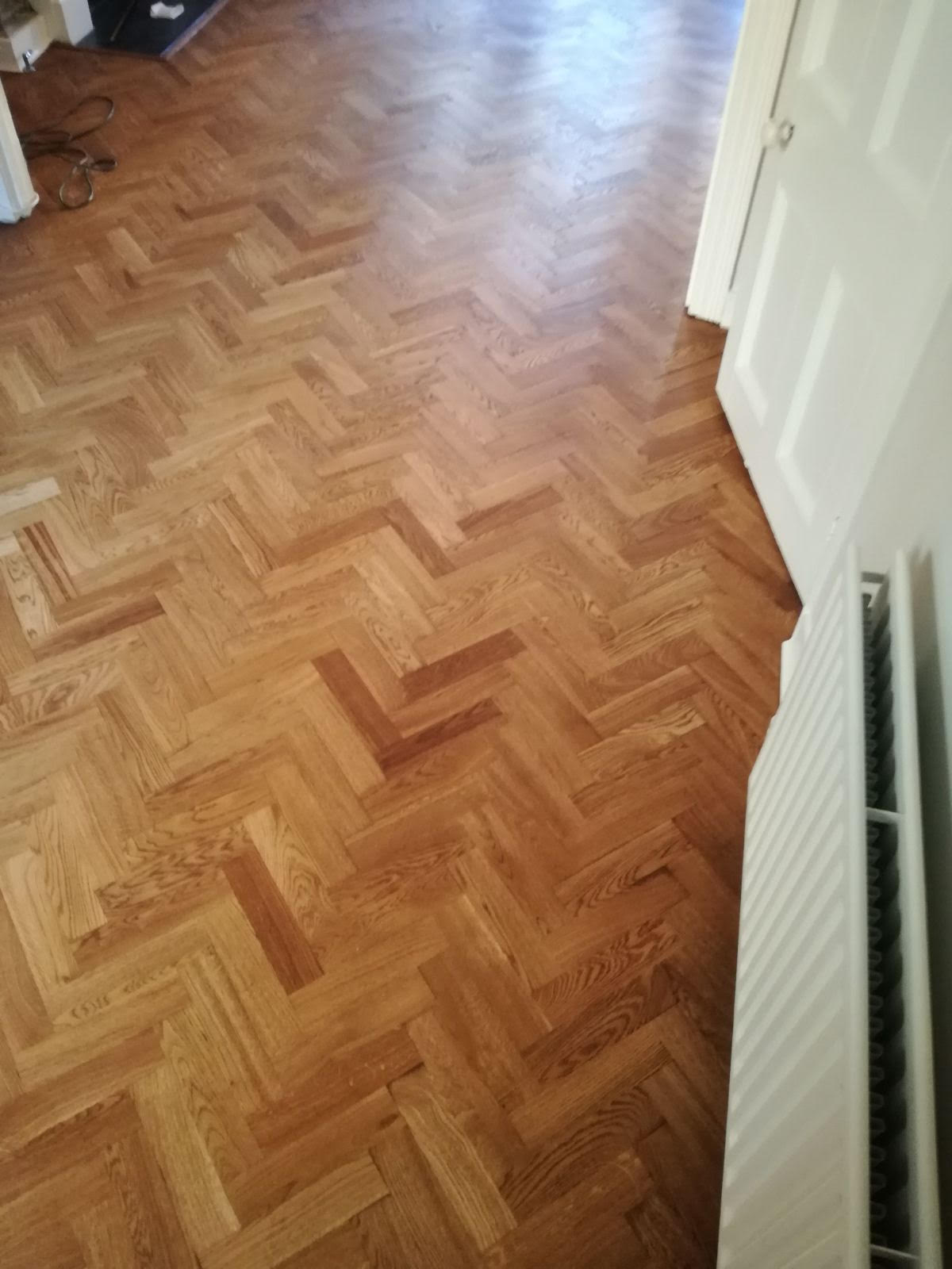 Oak Parquet Flooring Step Flooring Ltd