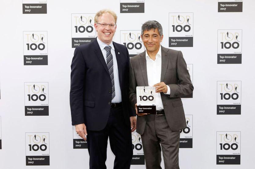 "Stephan KG ""Top 100"" Unternehmen"