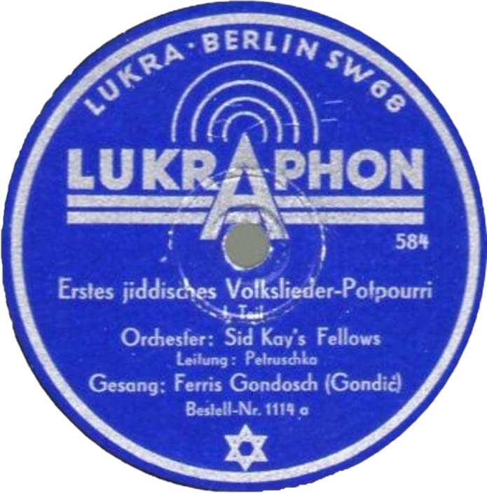 Lukraphon