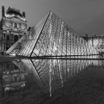 Stphane Delpeyroux Portfolio Paris Noir Blanc