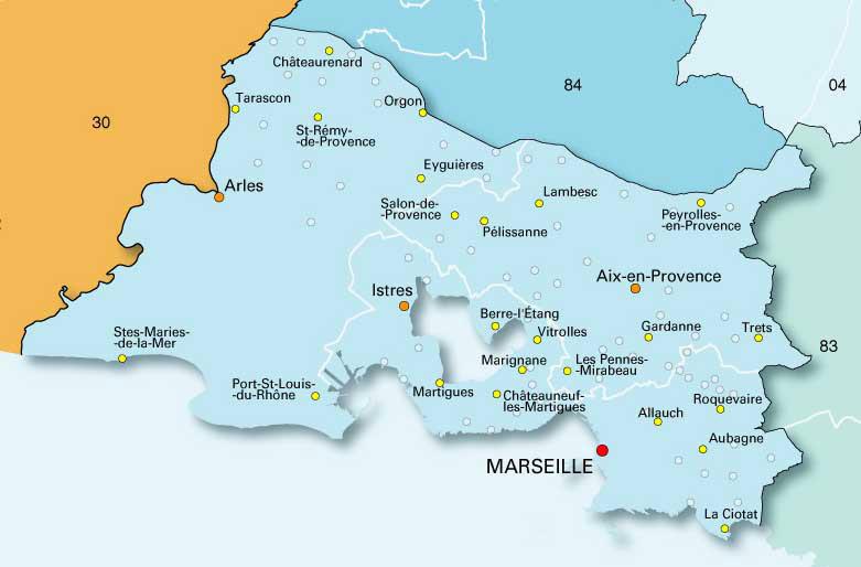 entretien cimetière Marseille et sa région