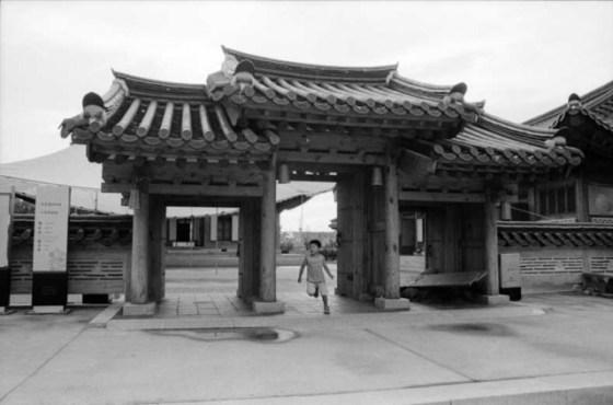 8 - Temple (Corée du Sud)