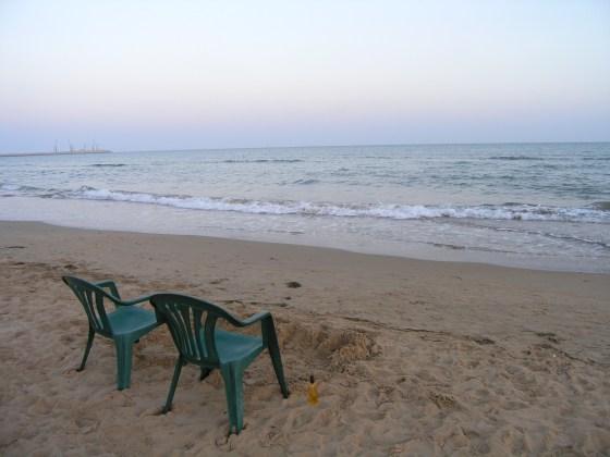 35 - Et nous regarderons la mer (Sicile-2006)