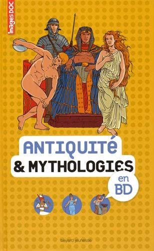 Antiquiteenbd