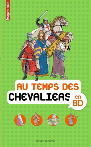 chevaliersbd