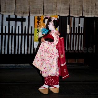 Geisha de Gion