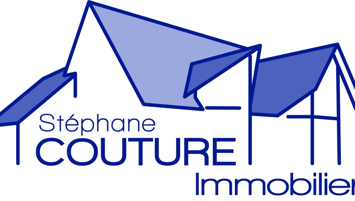 stephane couture immo logo