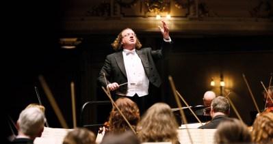 Steph-Conducting
