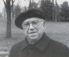 André Dumortier