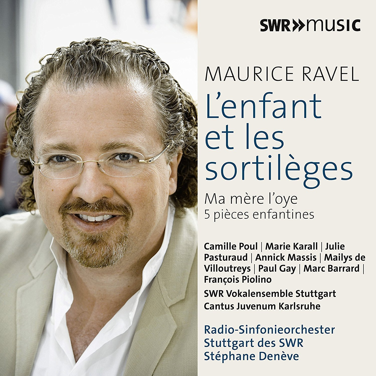 Ravel: Complete Orchestral Works Vol. 5