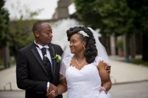 Mariage heureux au Carlton par Stéphane Lemieux Photographe de mariage Montréal