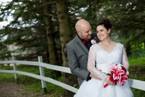 Charmant mariage champêtre à La Champenoise par photographe de mariage Montréal Stéphane Lemieux