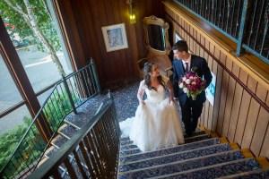 Magnifique mariage à l'Hôtel Mont-Gabriel dans les Laurentides par Stéphane Lemieux Photographe Montréal