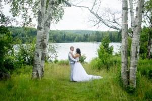 Magnifique mariage à l'Estérel par Stéphane Lemieux Photographe