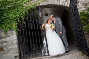Se marier dans les locaux de leur compagnie par Stéphane Lemieux Mariage Photographe