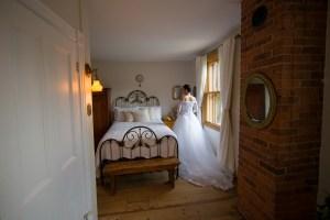 Séance photo de robes de mariées en collaboration avec Mariage Creation Hera.
