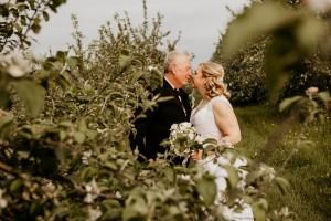Un autre mariage mémorable à La Champenoise